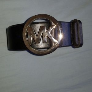 Brand new michael kors belt